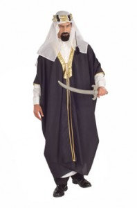 arab-costume-shiek